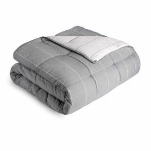 Chambray Comforter Set