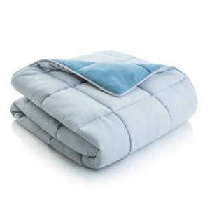 Reversible Bed in a Bag Split Queen