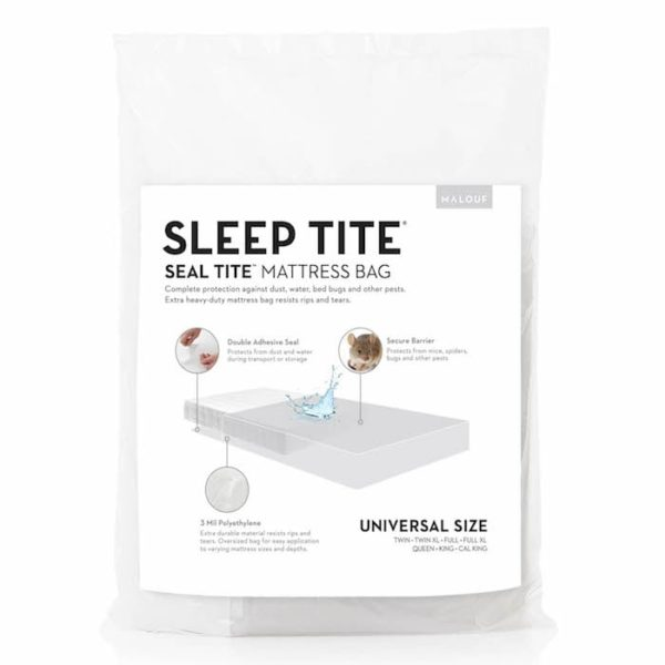 Seal Tite® Mattress Bag